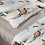 Thumbnail: Комплект постельного белья Фазаны