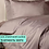Thumbnail: Комплект постельного белья Пудра Премиум Сатин