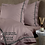 Thumbnail: Отельное постельное белье Simple, цвет пудра
