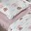 Thumbnail: Комплект постельного белья Котики на шаре