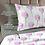 Thumbnail: Комплект постельного белья Круглые цветы