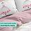 Thumbnail: Комплект постельного белья Балерина