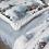 Thumbnail: Комплект постельного белья Домики