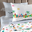 Thumbnail: Комплект постельного белья Динозаврики