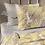 Thumbnail: Комплект постельного белья Золотые листья