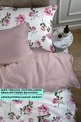 Комплект постельного белья Розы