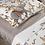 Thumbnail: Комплект постельного белья Индийский слон