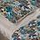 Thumbnail: Комплект постельного белья Гербарий из цветов