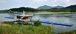 상주보 수상레저센터