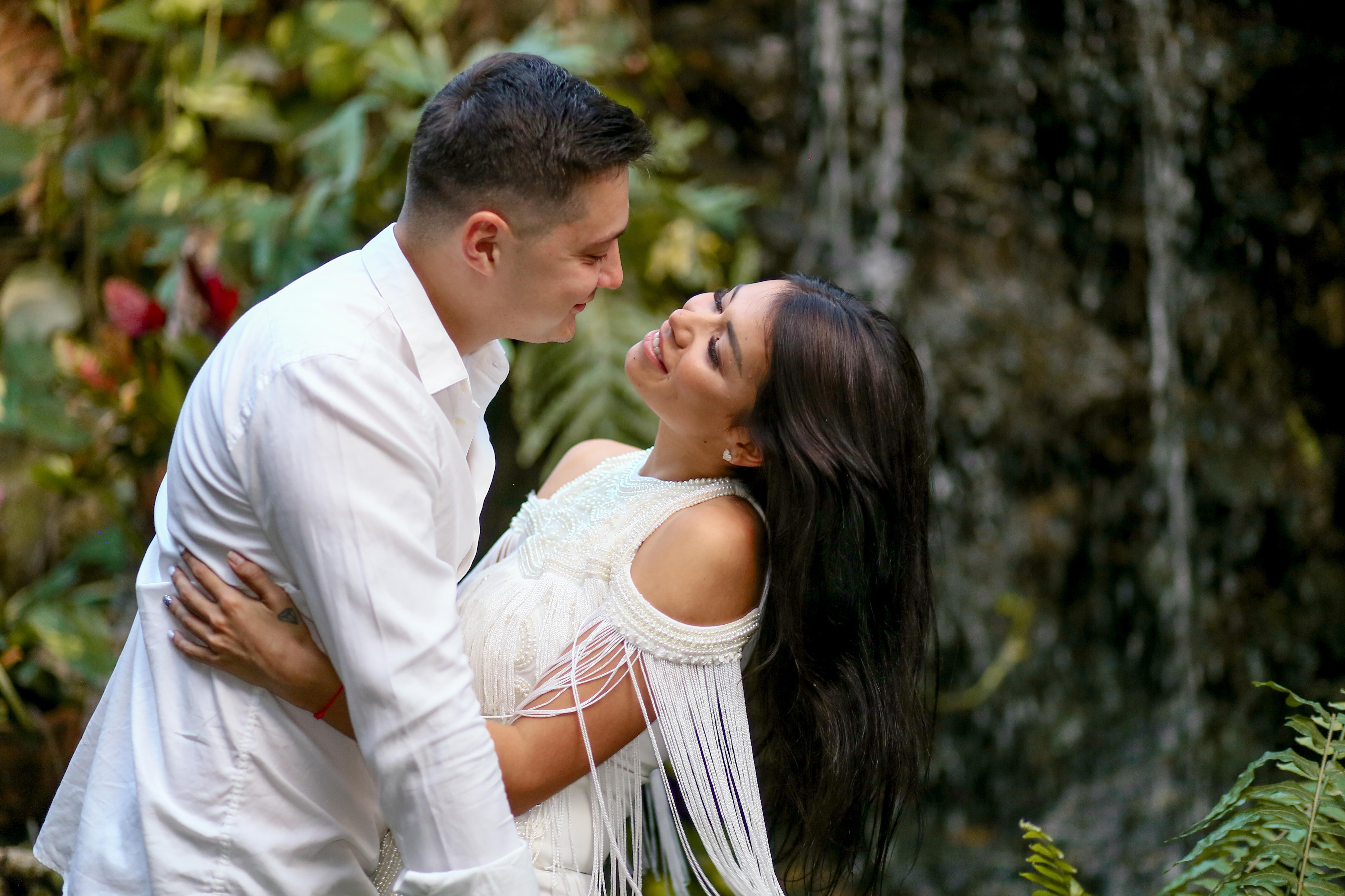 צילום זוגות לפני החתונה