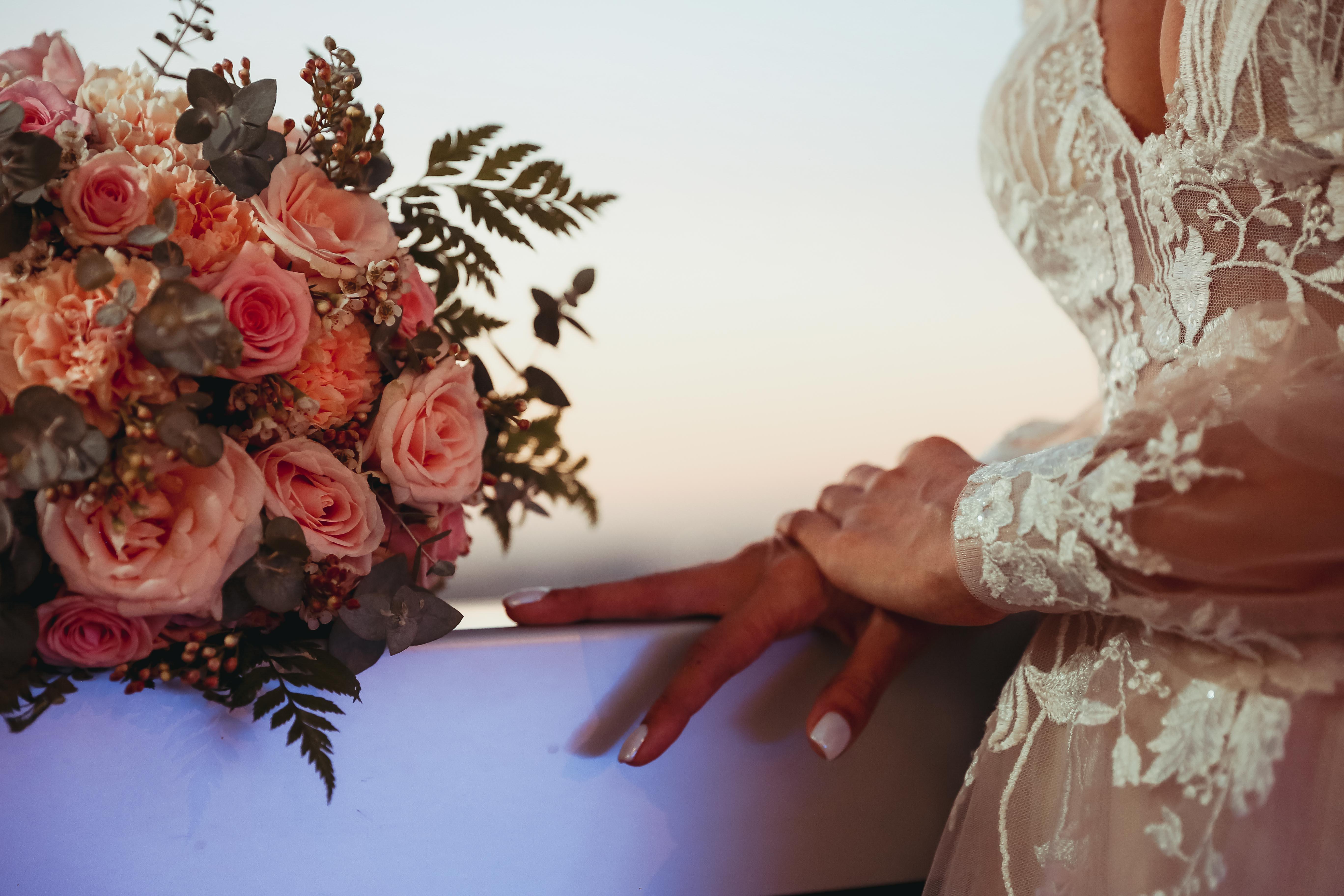 צילומי חתונה קומפלט