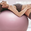 Thumbnail: Yoga Ball- Extra thickened & Explosion-proof