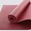 Thumbnail: 6mm PRO Durable Natural Rubber Mat for Yoga Studio