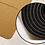 Thumbnail: 5mm Eco-friendly Cork&Rubber Yoga Mat -Sweat Resistant