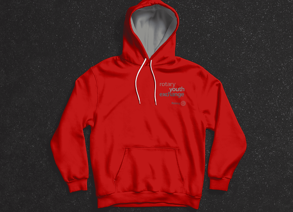 Rotary Youth Exchange Hoodie
