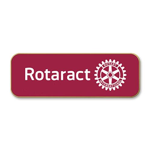 Rotaract Kitüző