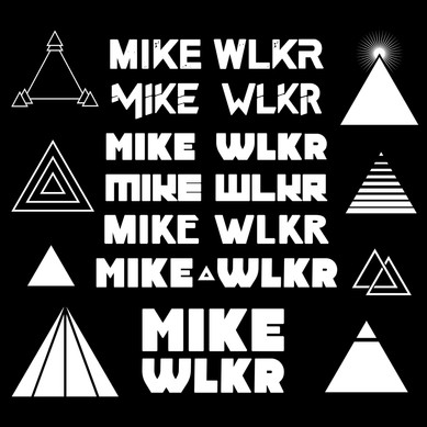 MIKE WLKR Logo Discovery