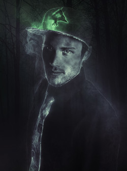 Eric Ghost