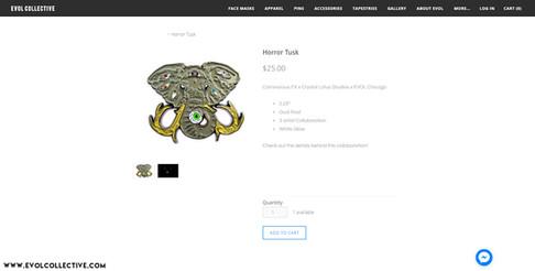 horror tusk for sale.jpg