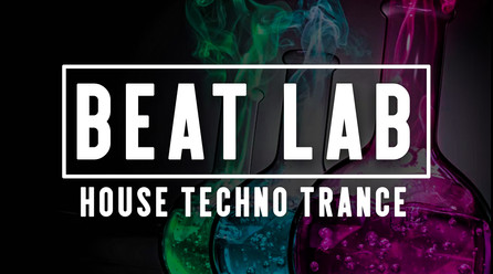 Beat Lab Logo