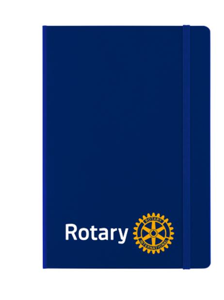 Rotary A5 Füzet
