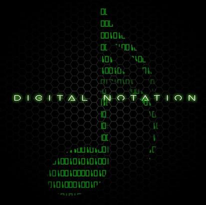 Digital Notation Logo