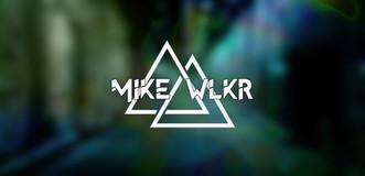 MIKE WLKR Website Banner