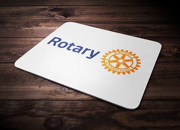 Rotary Egérpad