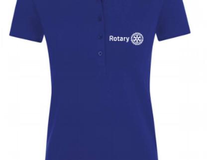 Rotary Galéros Női Póló