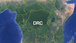 After 10 weeks in DRC – what do I see?