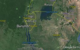 First Impressions of Burundi - Blog 2