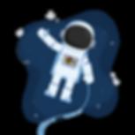Comet City Astronaut.png
