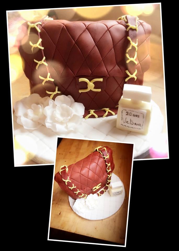 Un sac Chanel
