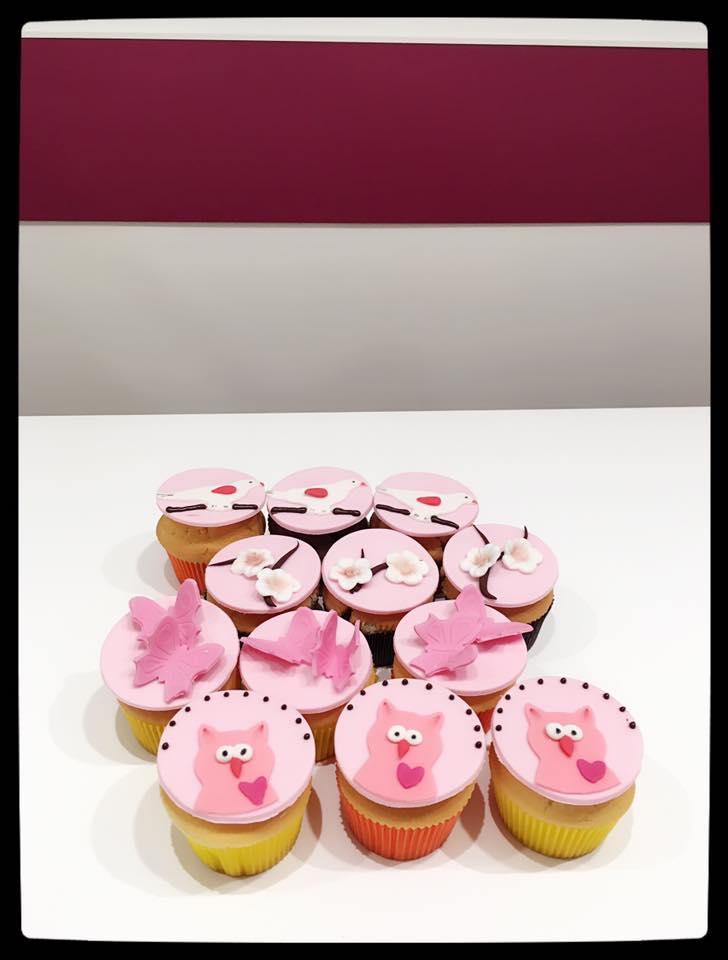 cupcake girly