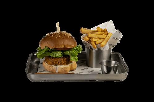 Cesare burger