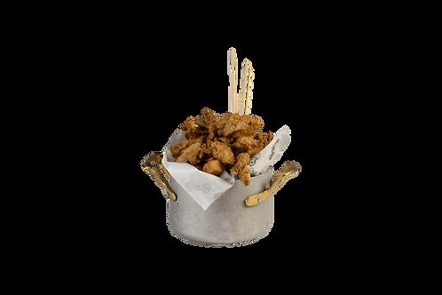 Kentucky pop corn