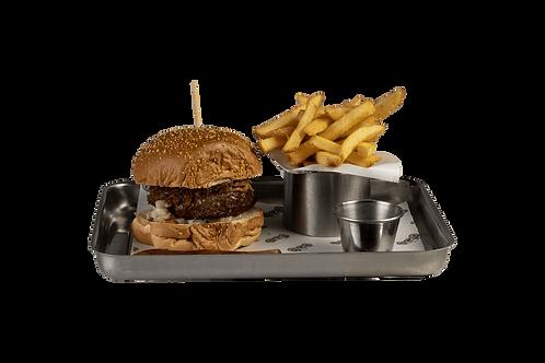 BU.CO burger
