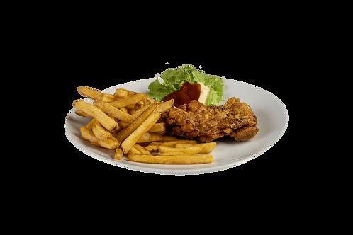 Kentucky plate