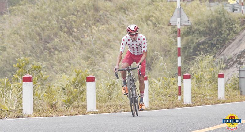 Coupe de Hue - Javier Sarda cycling
