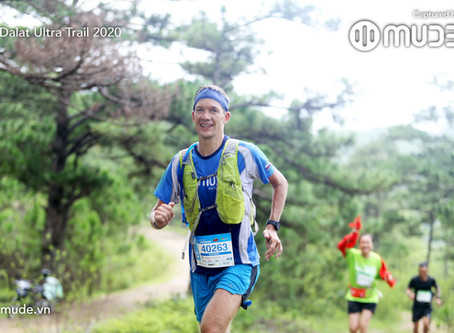Dalat Ultra Trail 2020 - Pictures