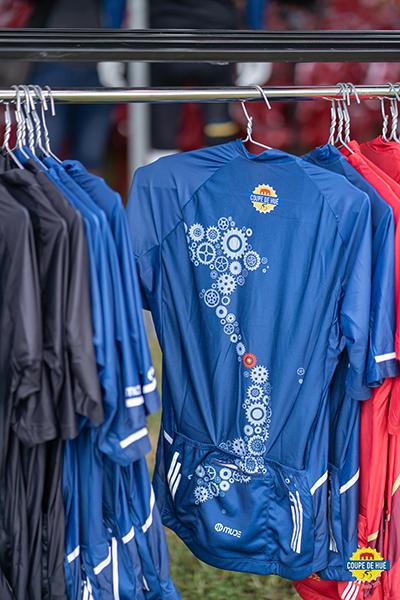 MUDE jersey - Coupe de Hue