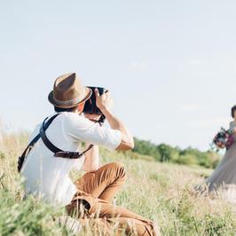 Photographe & videographer