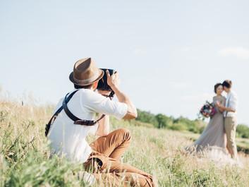 Что такое хороший фотограф на свадьбе?