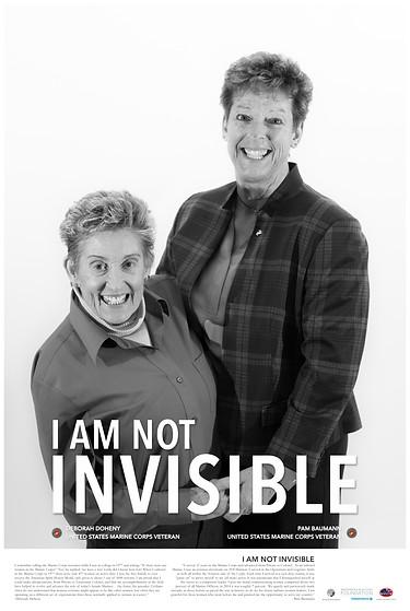 Deborah Doheny &     Pam Baumann