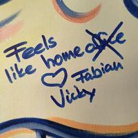 Vicky & Fabi