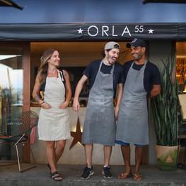 orla55 Team