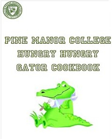 The Hungry Hungry Gator Cookbook