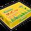 Thumbnail: Масло сладко-сливочное Крестьянское в/с – м.д.ж. 72,5%