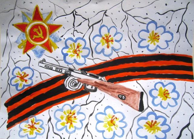 """""""Весна Победы!"""""""