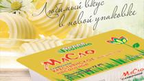Натуральный продукт: от молока до масла
